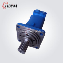 Rapid Delivery for Trailer Pump Zoomlion Concrete Pump Spare Parts Hydraulic Agitator Motor supply to Canada Manufacturer